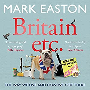 Britain etc. Audiobook