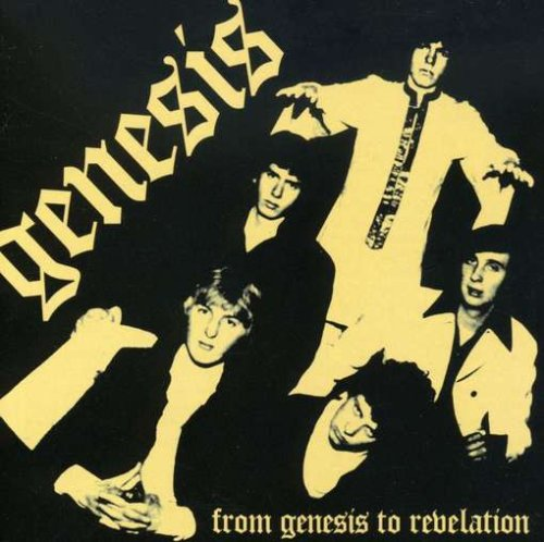 Genesis - Genesis to revelation - Zortam Music