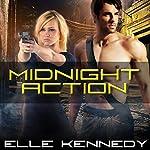 Midnight Action: Killer Instincts Series #5 | Elle Kennedy