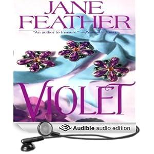 Violet (Unabridged)