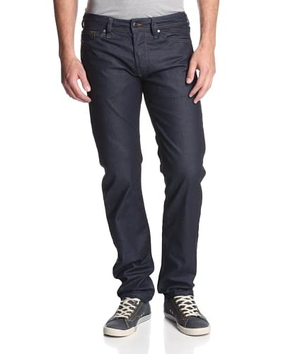 Diesel Men's Tapered Leg Kroolter Jeans