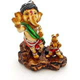 Skytrends Lord Ganesh Statue Home Decor Gift Item Ganesh Idol