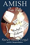 img - for Amish Pen Pals: Rachael's Confession book / textbook / text book
