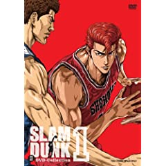 SLAM DUNK DVD�R���N�V���� VOL.1