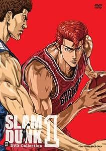 SLAM DUNK DVDコレクション VOL.1