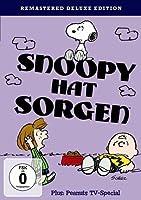Die Peanuts - Snoopy hat Sorgen