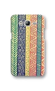 BlueAdda Back Cover for Samsung Galaxy Grand 2