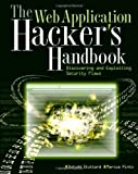 Image of The Web Application Hacker's Handbook: Discovering and Exploiting Security Flaws