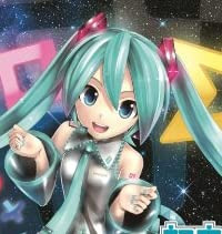  -Project DIVA- F