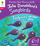 Oxford Reading Tree Songbirds: Tadpoles and Other Stories