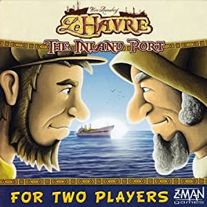 2 player board games amazon