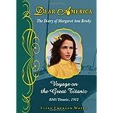Dear America: Voyage On The Great Titanic ~ Ellen Emerson White
