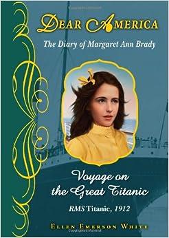 Dear America: Voyage On The Great Titanic: Ellen Emerson