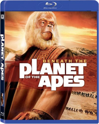 Beneath the Planet of the Apes / Планета обезьян 2: Под планетой обезьян (1970)