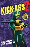 Mark Millar Kick-Ass - 2 (Movie Cover)