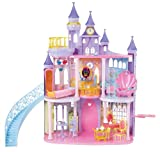 Disney Princess Total Fairy Tale Castle