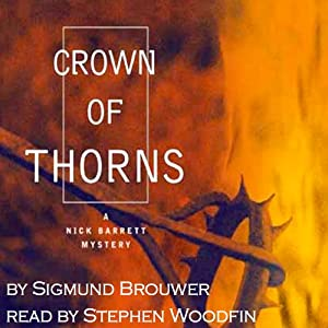 A Crown of Thorns Audiobook