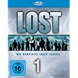 "Lost - Staffel 1 [Blu-ray]von ""Naveen Andrews"""