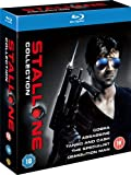 Sylvester Stallone Collection [Reino Unido] [Blu-ray]