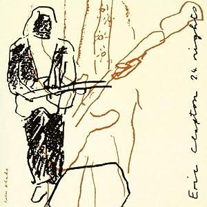 Eric Clapton -  24 Nights (CD 2)