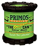 "Primos ""The Original CAN"" Deer Call with Grip Rings"