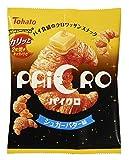 東ハト パイクロ シュガーバター味 70g×12袋