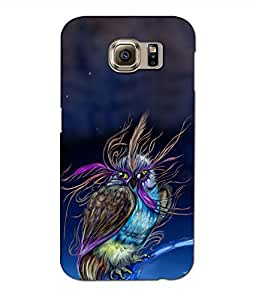 SAMSUNG GALAXY S7 COVER CASE BY instyler