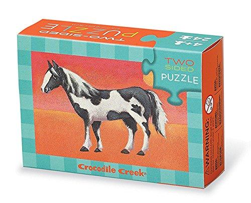 Crocodile Creek Puzzles front-971156