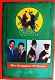 Green Hornet 1966-67 Complete TV Series 26 Shows 9 Disc DVD-R [DVD] [2013]