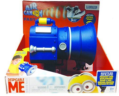 Tech4Kids Tech4 Kids Despicable Me Fart Gun Toy