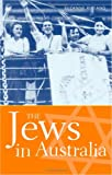 img - for The Jews in Australia book / textbook / text book