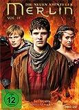Merlin - Die neuen Abenteuer, Vol. 10 [3 DVDs]