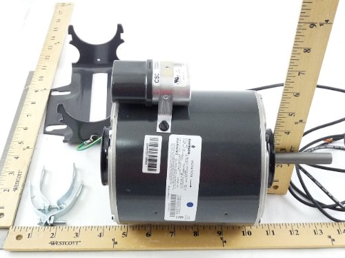 Emerson Air Conditioner Fan Motor Replacement