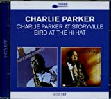 Classic Albums: Charlie Parker at Storyville/Bird