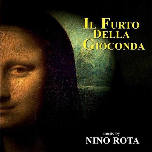 Nino Rota - Il Furto Della Gioconda