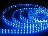 JnDee 5 m 24 Watt 1 3528 IP20 LED Strip, Blue