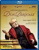 echange, troc Don Pasquale (Ravenna Festival 2006) [Blu-ray]