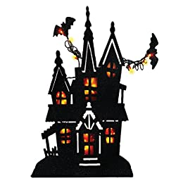 LED Haunted House Figure - 26