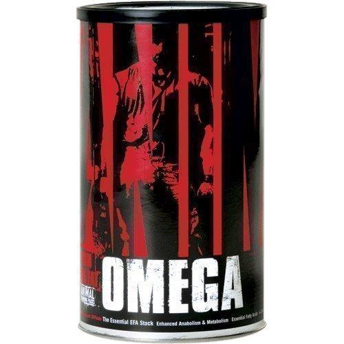 Animal Omega, Ultimate Omega 3 6 9 Formula 30 Packs, From Universal (Animal Omega compare prices)