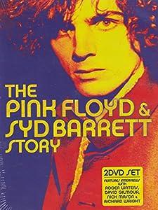 The Pink Floyd & Syd Barrett Story [DVD] [2014] [NTSC]