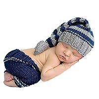 Coromose 2015 Newborn Baby Girls Boys Crochet Knit Costume Photo Photography Prop from coromose