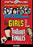 Two Girls For a Madman / Mr. Mari's Girls / Tortured Girls (Special Edition)