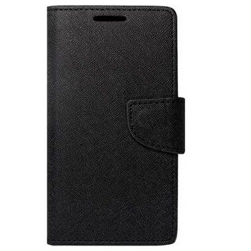 MV FLIP COVER FOR HTC Desire 728 dual sim - (Black)  available at amazon for Rs.199