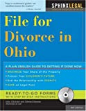 File for Divorce in Ohio