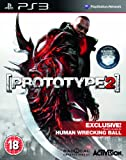 Prototype 2: Amazon Exclusive Wrecking Ball Radnet Edition (PS3)