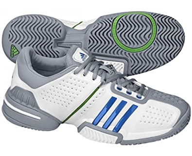 Adidas Barricade 6.0 U43806, Tennis Homme - taille 46 2/3