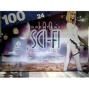 12 Great Sci-Fi Classics movie