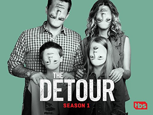 The Detour Season 1