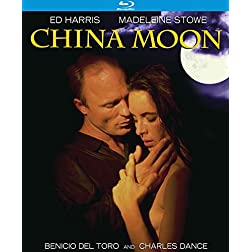 China Moon [Blu-ray]