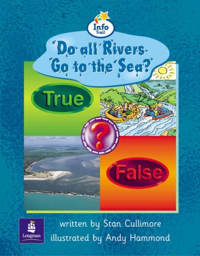 Do All Rivers Go to the Sea? (Literacy Land)